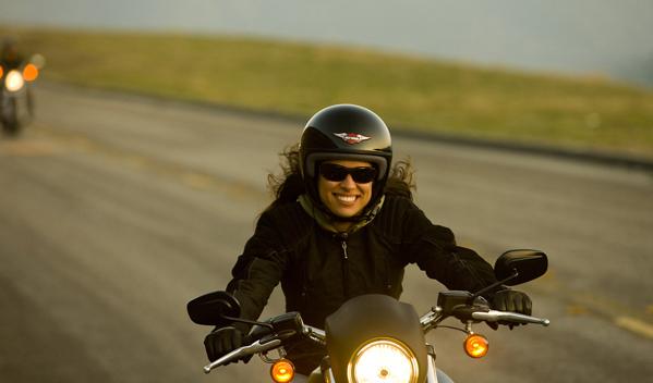 Вождения Мотоцикла Учебник